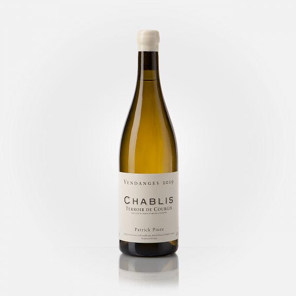 Chablis Terroir de Courgis