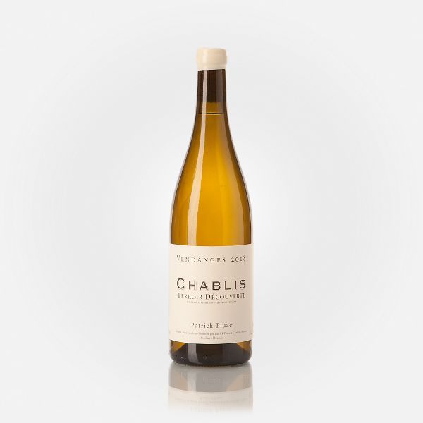 Chablis Terroir Decouverte