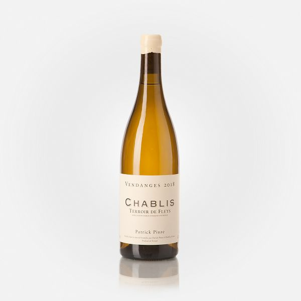 Chablis Terroir de Fleys