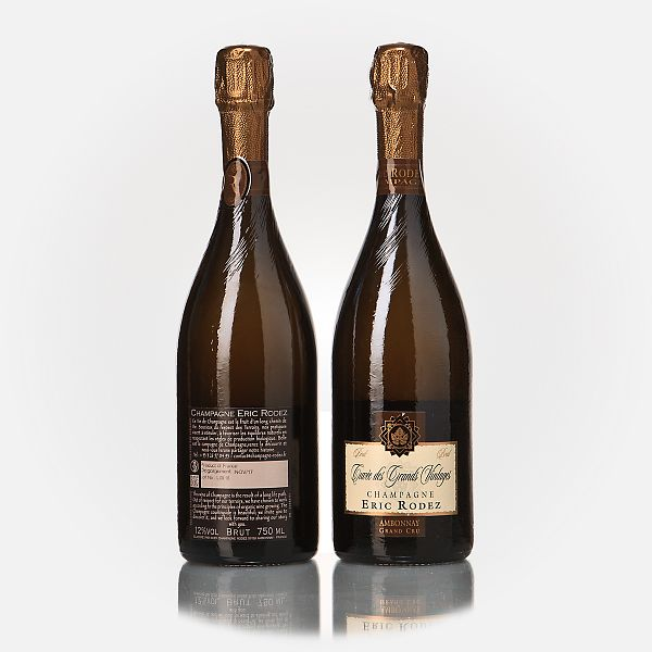 Cuvée Grands Vintages Brut Grand Cru