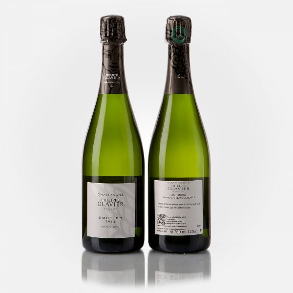 Emotion Extra Brut Grand Cru