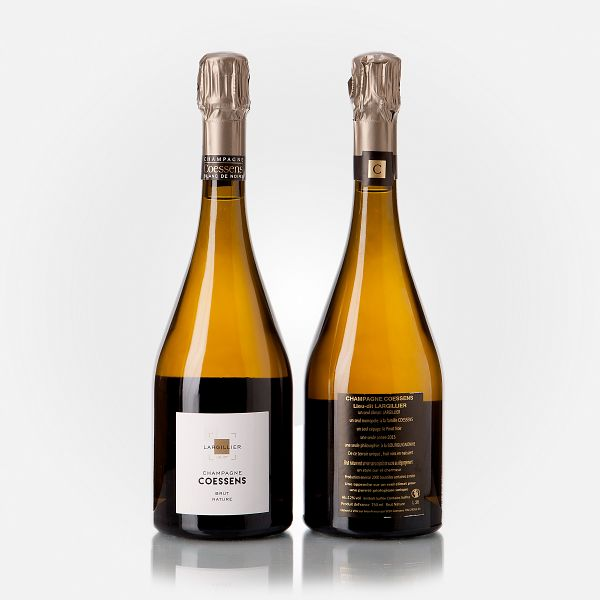 Largillier Brut Nature  94 PP