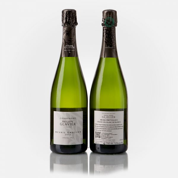 Mesnil Emotion Brut Grand Cru