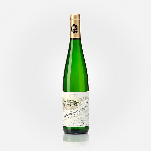 Scharzhofberger Riesling Auslese Lange Goldkapsel