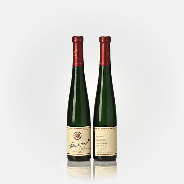 Scharzhofberger Riesling Beerenauslese  97 PP