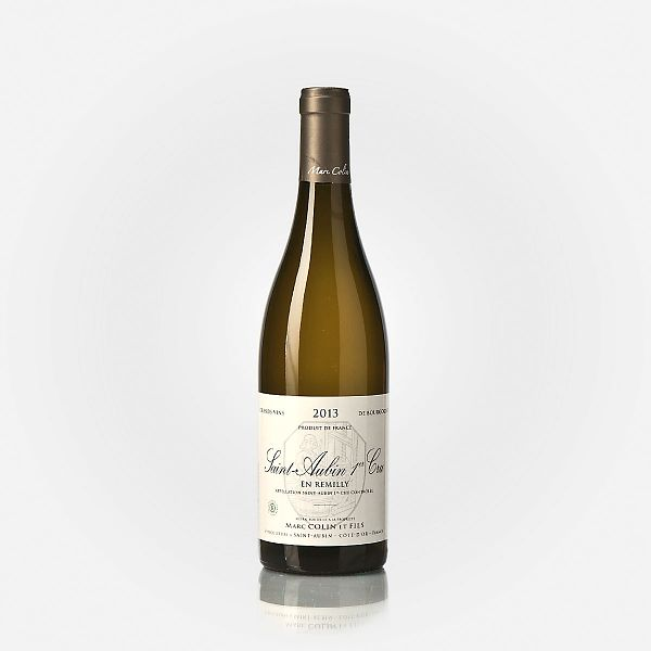 St. Aubin 1er Cru En Remilly