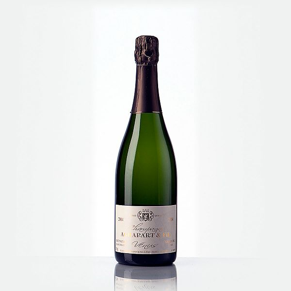 Vénus Brut Nature Blanc de Blancs Grand Cru