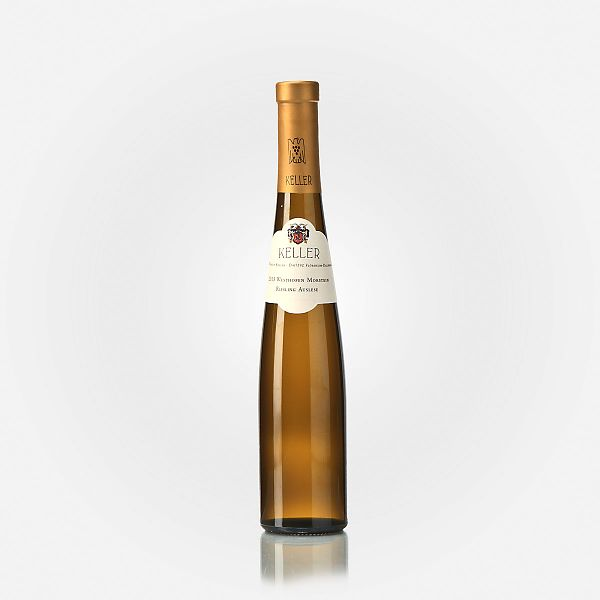 Westhofen Morstein Riesling Auslese Goldkapsel