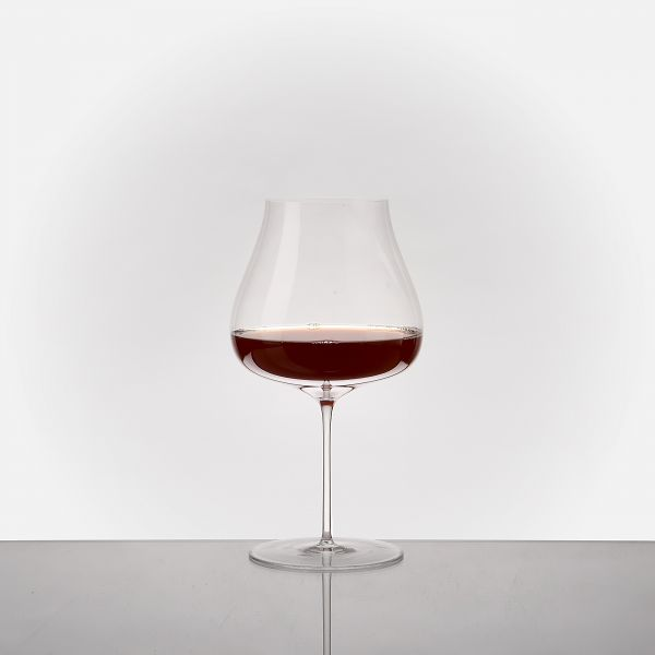 Zwiesel 1872 Sensory Glas by Roberto Conterno
